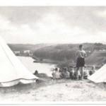 Kurmarklager 1938r.